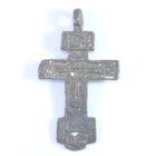 Крест (серебро)