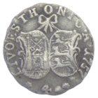4 копейки 1757 г.