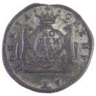 1 копейка 1774 г. КМ