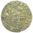 Нидерланды. Дукат 1649 г.