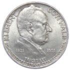 Чехословакия. 100 крон 1951 г. «30 лет Коммунистической партии»