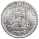 Венесуэла. 1 боливар 1965 г.