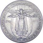 Португалия. 50 эскудо 1972 г. «400 лет эпопее «Лузиад»»