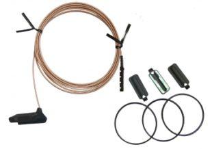 Воздушная антенна для погружения XP Deus в воду 250 см