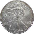 1 доллар 2006 г. «Шагающая свобода»
