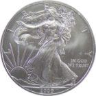 1 доллар 2009 г. «Шагающая свобода»