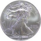 1 доллар 2012 г. «Шагающая свобода»