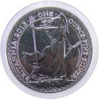 Великобритания. 2 фунта 2013 г.