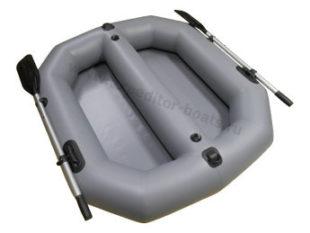 Лодка надувная EXPEDITOR-DD1