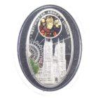Ниуэ. 1 доллар 2010 г. «Вестминстерское аббатство»