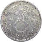 5 рейхсмарок 1936 г. A