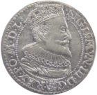 Речь Посполитая. 6 Грош  (1569-1795)  Сигизмунд III