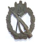 Третий рейх. Нагрудный штурмовой пехотный знак