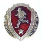 Знак «Воин-спортсмен»