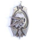 Наградной жетон «Конькобежный спорт»