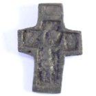 Крест нательный «Никита Бесогон»