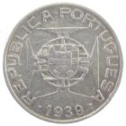 Сан-Томе и Принсипи. 5 эскудо 1939 г.