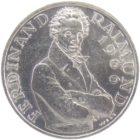 Австрия. 25 шиллингов 1966 г. «130 лет со дня смерти Фердинанда Раймунда»