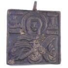 Икона «Святая Великомученица Параскева Пятница» 18 в.