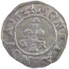 Ревель под властью Швеции. 1 эре 1624 г.