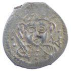 Денга Псковская. Довмонт 1425-1510 гг.