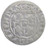 Польша. Полторак 1623 г. Сигизмунд llll