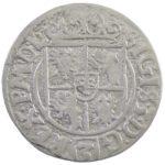 Польша. Полторак 1627 г. Сигизмунд llll