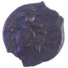 Пантикапей. обол 275-245 гг. до Н.Э.