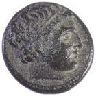 Греция. Филипп ll Македонский. Обол 359-336 гг. до Н.Э.