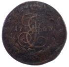 5 копеек 1764 год
