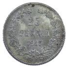 25 пенни 1917 год