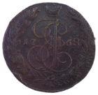 5 копеек 1768 год