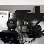 Металлоискатель XP Deus V 4 Rus c наушниками WS4.