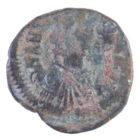 40 нуммий.Анастасий I.Византия(491-518гг.)