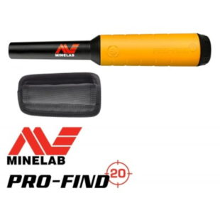 Пинпоинтер Мinelab PRO-Find 20
