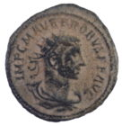Antoninianus «CLEMENTIA» Арт. 31179