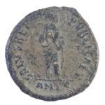 Фоллис Aelia Flaccilla,383-388 гг.
