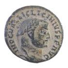 Follis Genio imperatoris Арт. 31167