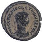 Antoninian  Арт. 31182