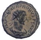 Antoninianus «CLEMENTIA TEMP» Арт. 31185