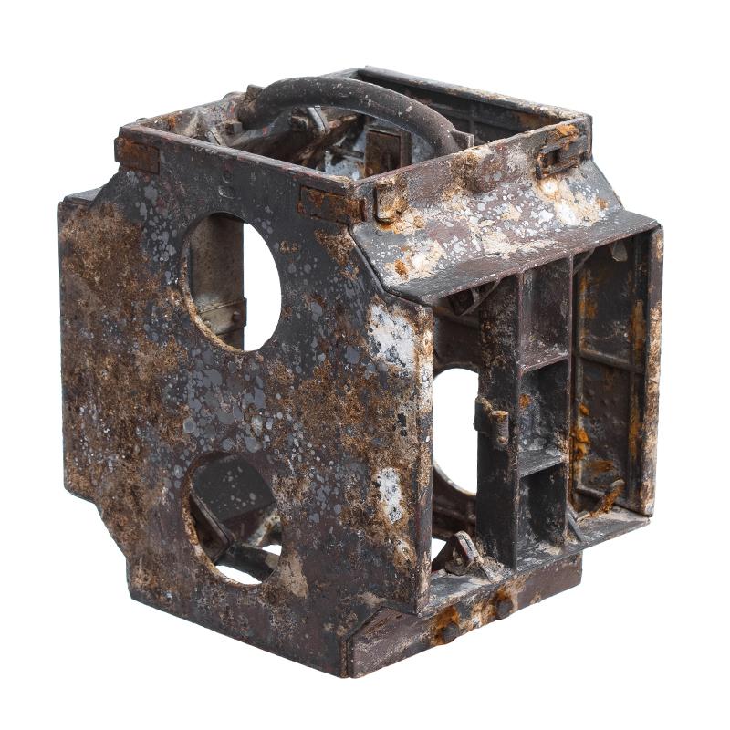 Переноска для противотанковых мин.Вермахт.