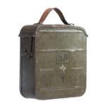 Ящик для пулемётных лент.Финской армии.
