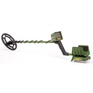 Металлоискатель Garrett GTP 1350 (Б/У)